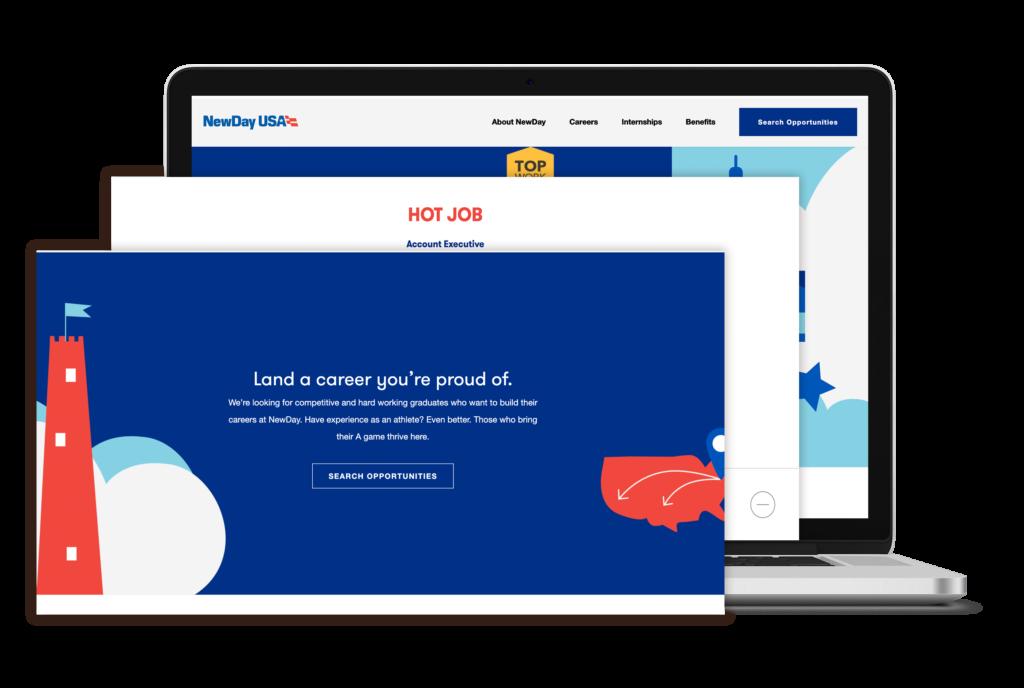 newday_full- websites for refi industry