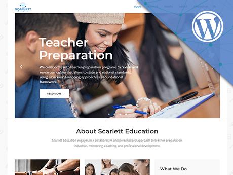 Scarlett Education