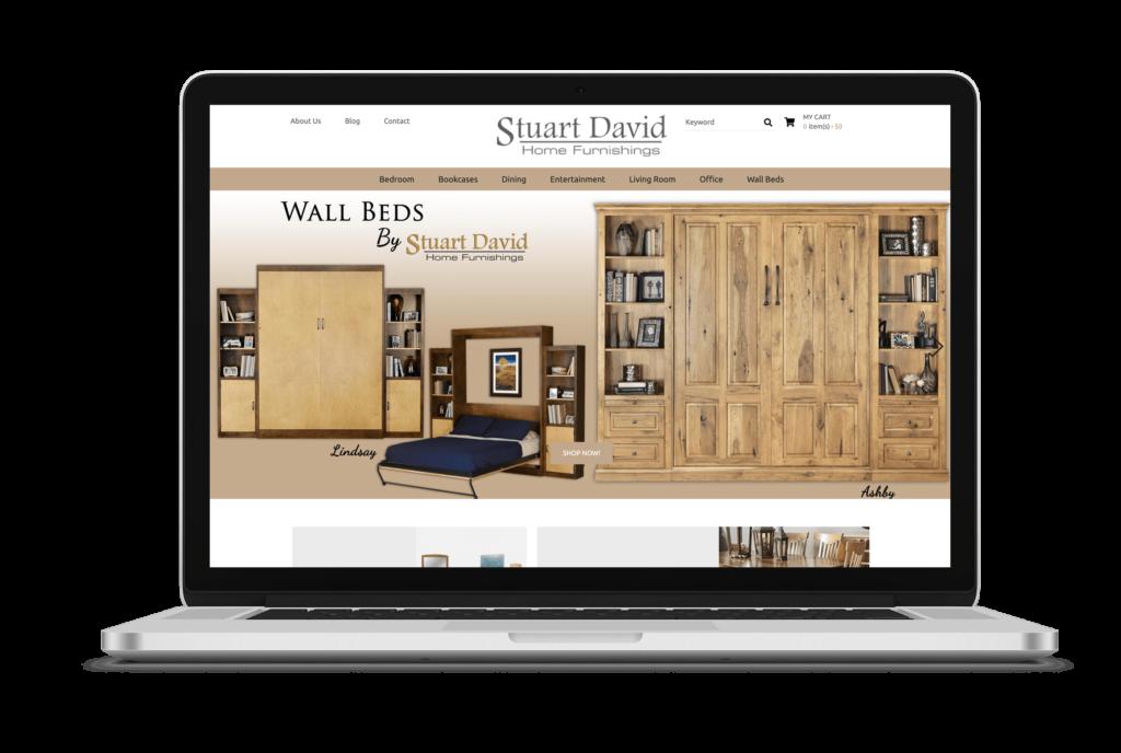 websites for e-commerce store